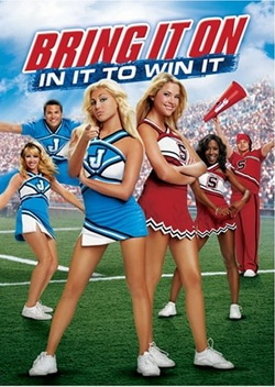 Bring it On: The Musical?!