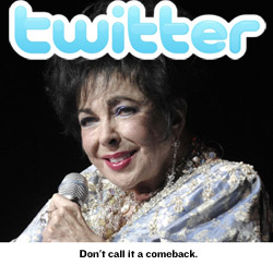 Elizabeth Taylor wants us to care. But do YOU?
