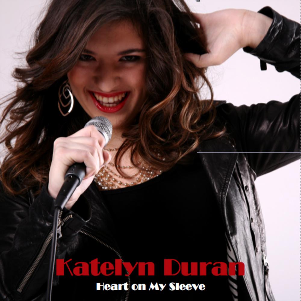 Katelyn Duran: No cookie cutter girl.