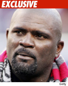 Lawrence Taylor ONLY Masturbated in front of Prostitute.