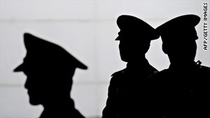 China now forbids its soldiers from going on line to find love.