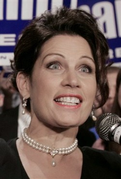 Michelle Bachman calls Obama the Worst President Ever