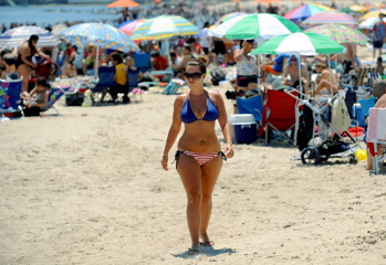New Yorkers are Scared of a Little Heat?