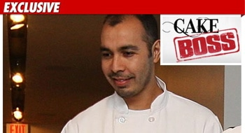 New Jersey Reality Show Cake Boss Co Star Remy Gonzalez Arrested for Sexual Assault on a Minor