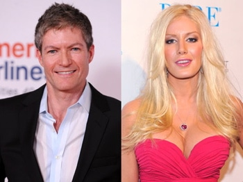 Heidi Montags Plastic Surgeon Dr Frank Ryan is killed.