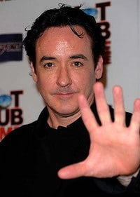 John Cusack proposes A SATANIC DEATH CULT CENTER AT FOX NEWS HQ.