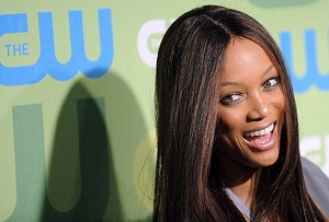 Tyra Banks is now in the hot seat  the accusations fly.