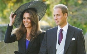 Its time to meet Kate Middleton, the wife of the future heir to the throne of England.