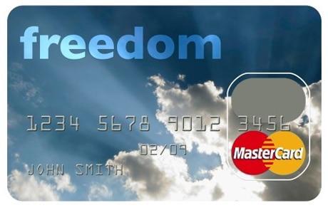 Media transparency, Mastercard and payback.