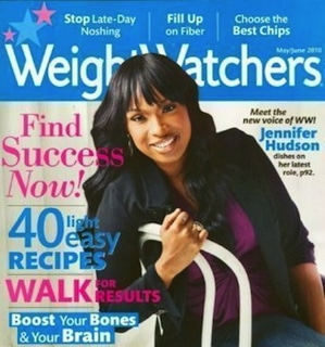 Weight watchers decides to confuse America.