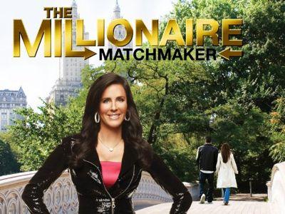 Secret millionaire dating