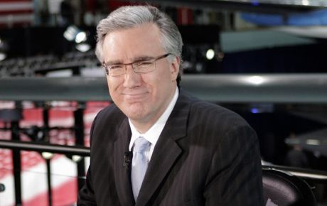 The lynching of American media and Keith Olbermann.
