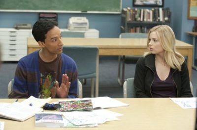 'Community' Tackles Suicidal Thoughts For Their Best Episode Yet