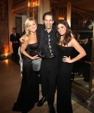 Ainsley Earhardt, Steve Sands and Kimberly Guilfoyle