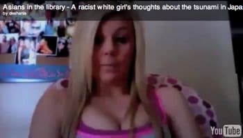 UCLA student who posted racist video quits school