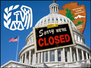 Government Shutdown: Who Will Assume Power?