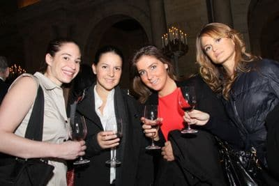 Malbec World Day Reception