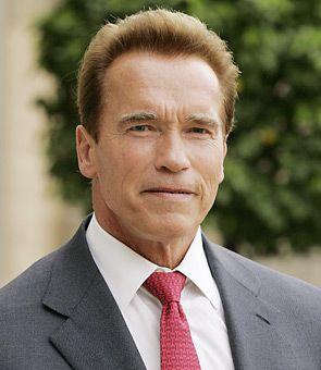 Arnold Sc