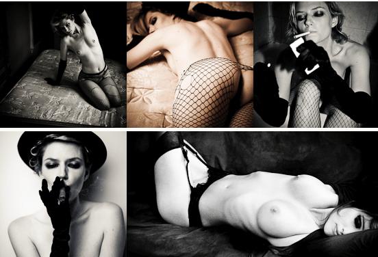 female erotic: