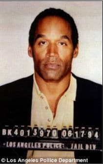 OJ Simpson plans to confess to Oprah Winfrey he killed Nicole Brown Simpson.