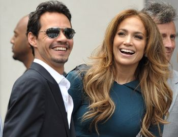 This bixch called love just refused to work out between J Lo and Marc Anthony as they now call it quits.