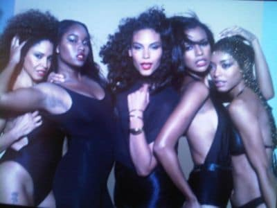 Ford Models presents its working Black models wish list campaign. But will it work to get more black girls working?