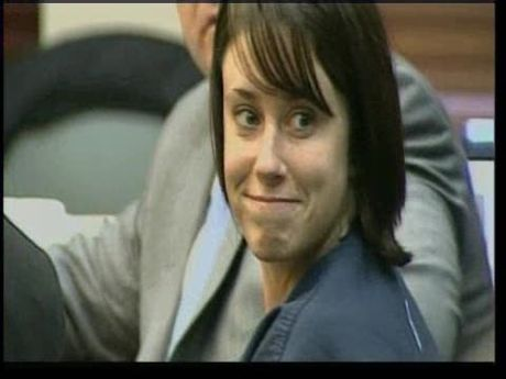 How the Casey Anthony case came to expose the trauma of living in modern day America.