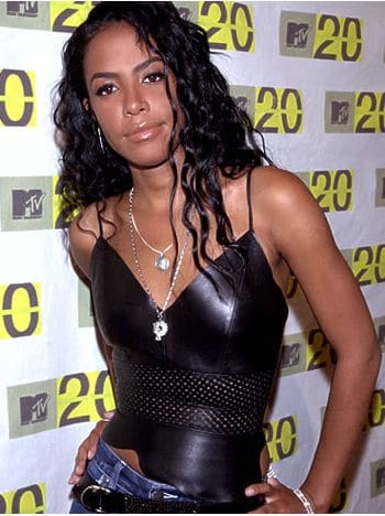 """Beyonce: """"Diva By Default"""": Ten Years Later courtesy of Aaliyah."""