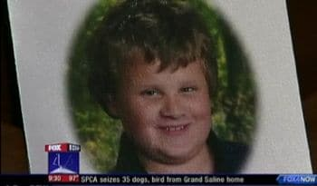 10 year old boy dies after his parents refuse to let him drink water for 5 days as punishment.