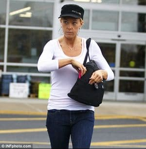 Kate Gosselin is going back to being poor.
