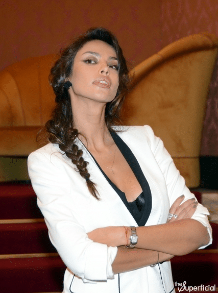 Its time to meet Leonardo DiCaprios latest model fling: Madalina Ghenea.