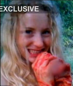 Girl who climbed inside dead horse wanted to be Luke Skywalker (graphic images).