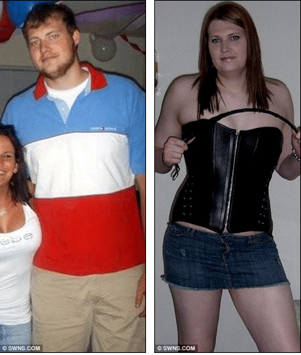 How a former basket ball star at 7ft tall became the worlds tallest transsexual.