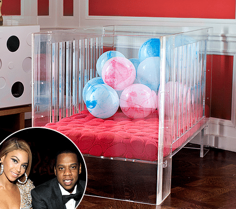Blue Ivy Carter Would Like To Announce That You Are Not
