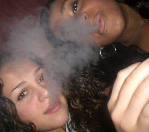 Busted! Whitney Houstons daughter Bobbi found getting high on cocaine after funeral.