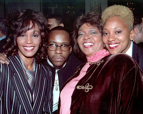 Was Whitney Houstons greatest love a woman?