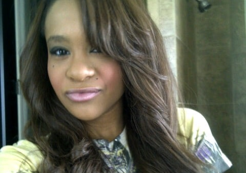 Whitney Houstons daughter to air live Sunday week with Oprah Winfrey. But dont expect much...