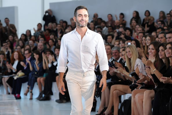 Marc Jacobs for Louis Vuitton: Runway - Paris Fashion Week Spring / Summer 2012