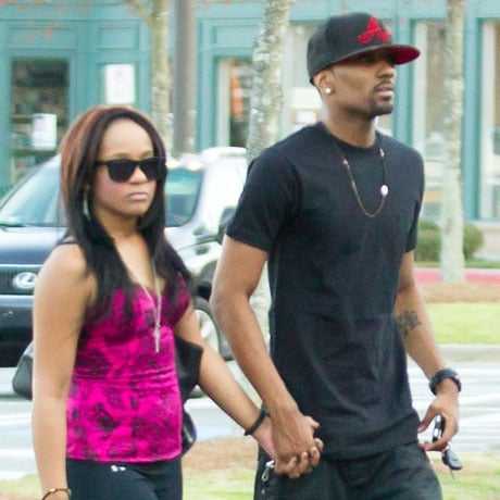 Bobbi Kristina and R