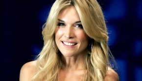 Guess who's back? Tinsley Mortimer. What trick is our favorite media whore up to now?
