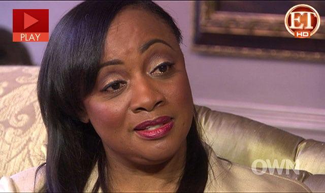 Whitney Houstons sister Patricia Houston insinuates that Whitney was murdered.