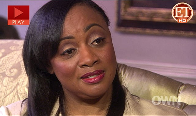 Whitney Houstons sister Patricia Houston insinuates that Whitney was murdered.