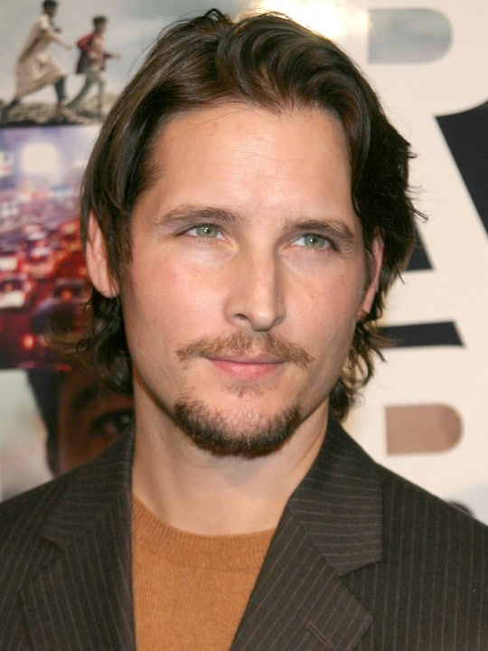 Peter Facinelli. Preferred hawt bixch....