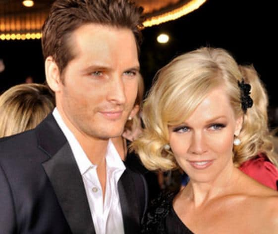 EXCLUSIVE: Mystery woman opens up about alleged affair with Peter Facinelli