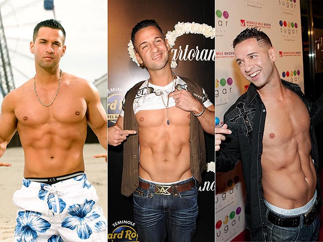 The Situation- always a preferred hawt bixch.