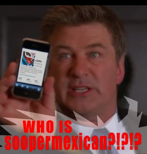 Can the media please leave Alec Baldwin alone!!