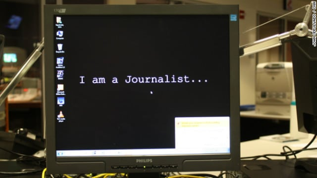 Computers are now writing stories for you to read.