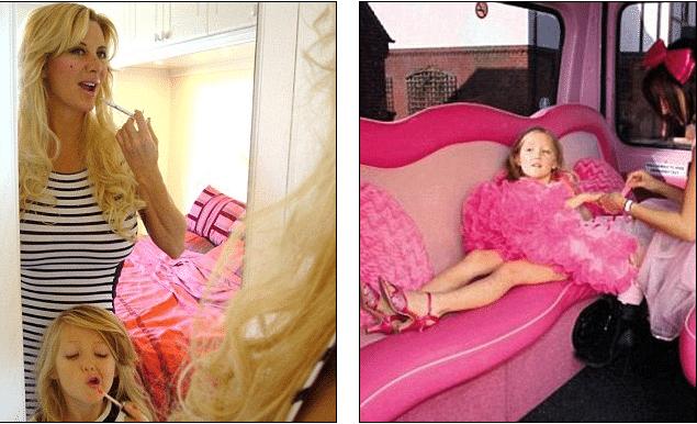 Anderson Cooper kicks Human Barbie off air.