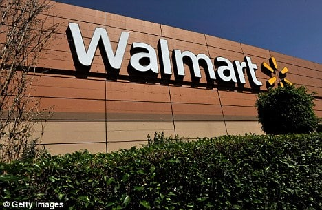Walmart sued after public address system demands all black people to leave .