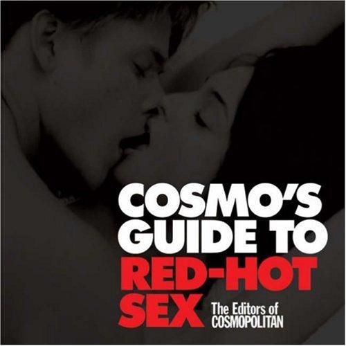Cosmopolitan Sex Guide. Do they necessarily have it right?